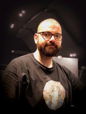 Christoph Mergard