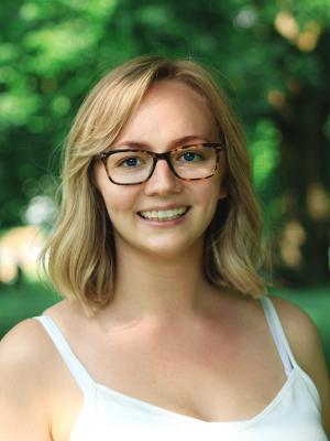 Lauren Ronan