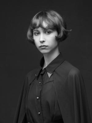 Isabel Derr