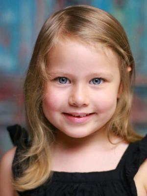 Olivia-rose Bonsall