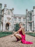 2018 Fashion Shoot · By: Adam Monk
