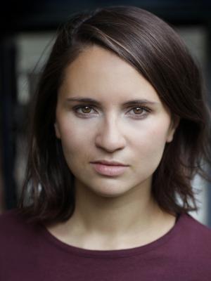 Nathalie Barclay