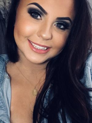 Alanah Nicole