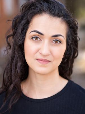 Laura Vyas