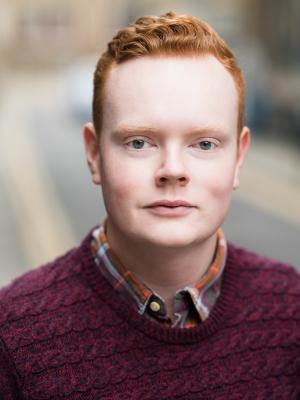 2018 Eoin McKenna - Headshot · By: Alan Howard