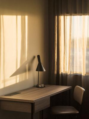 2016 Hotel Room · By: Alex Forsey