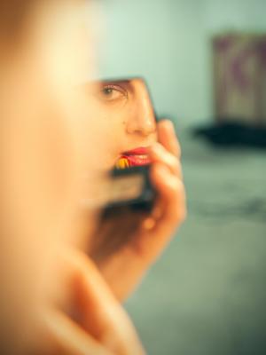 2012 Mirror · By: Alex Forsey
