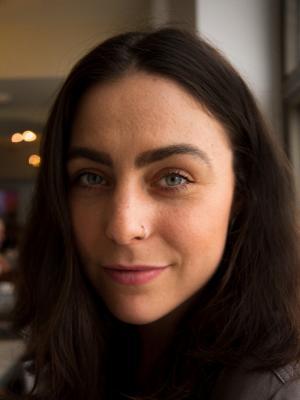 Lauren Aguilera Brown