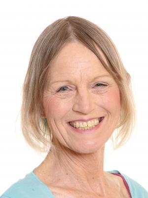 Theresa Ross