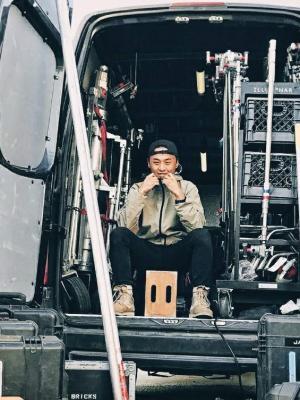 Kevin Yr Cho