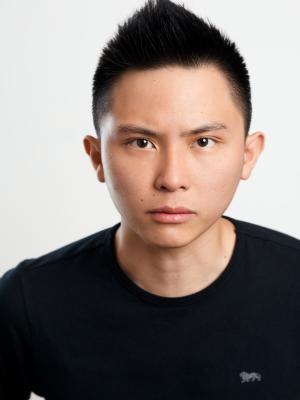Robin Khor Yong Kuan