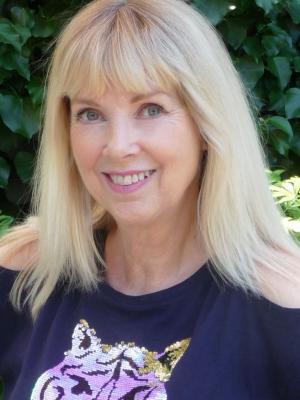 Carla de Wansey Voiceover