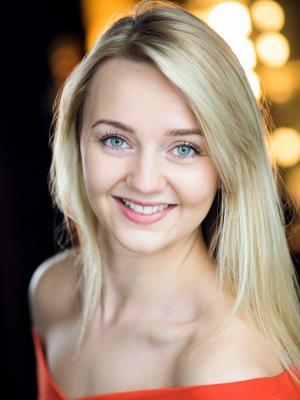 Becca Austin-Turner