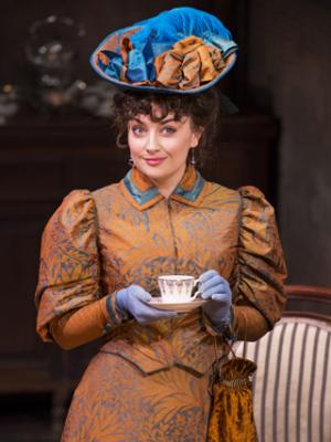 2018 Importance of Being Earnest Production Still · By: The Other Richard