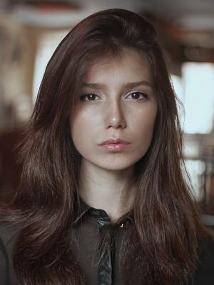 Natasha Leila Szopa