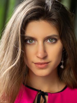 Kristina Guberman
