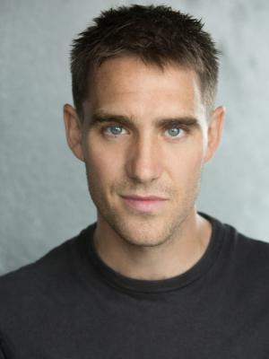 Joey Ellis
