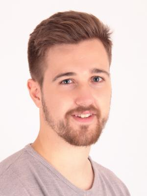 Nathan Meredith