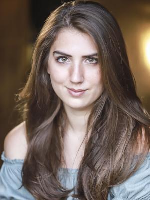 Alexandra Christle