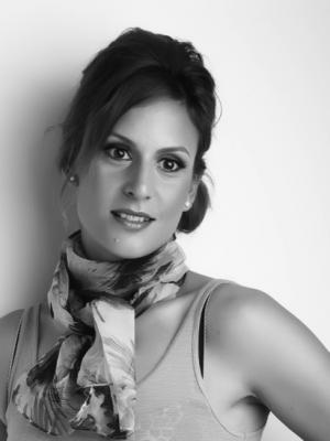 Jehanne Saaidah
