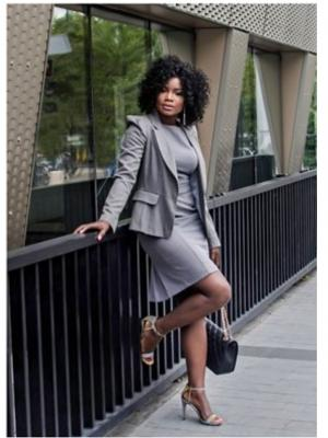 Stella Odigbo