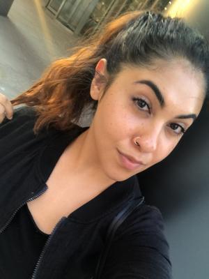 Ambreen Khwaja
