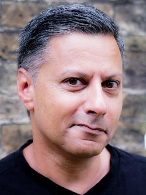 Michael Snelders