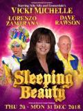 2018 Sleeping Beauty · By: Zo Roberts
