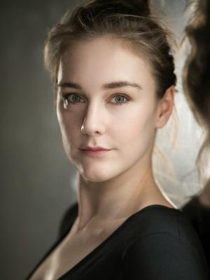 2018 Elena Stephenson · By: Nicholas Dawkes