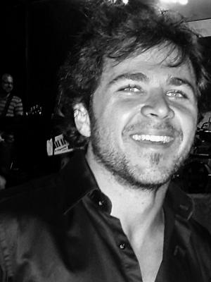 Oliver Ojeil