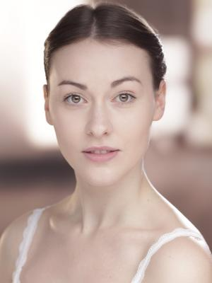 Amber Thomason