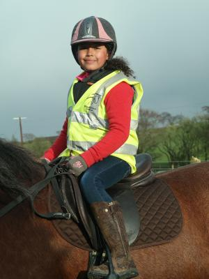 Anna Griffiths Clydesdale