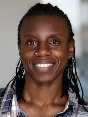 Antoinette Akudolu