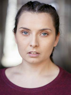 Rebecca Harland