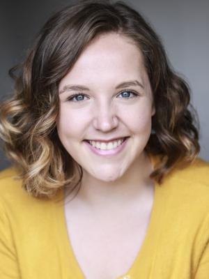 Danielle Whittaker