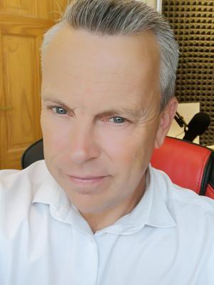 Greg Dukeson
