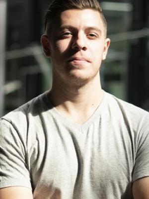 Zak Bridger