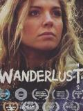 2017 Wanderlust Film Poster · By: Barnaby Bolton