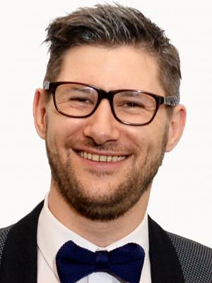 Simon Robertson