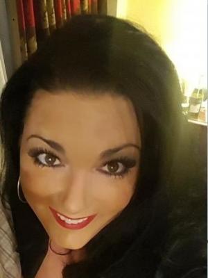 Lisa-Marie Tonelli