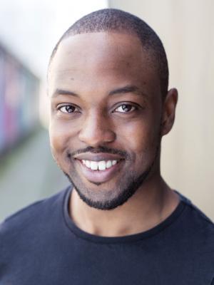 Mitchell Ndema