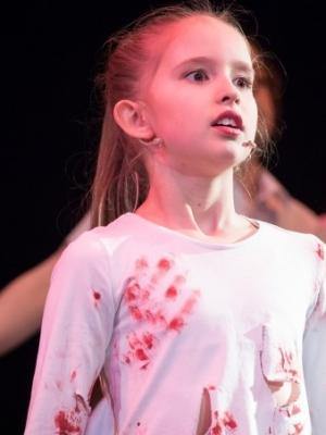 2017 Thriller routine from That's Entertainment by Variety Youth Theatre Productions · By: Fiona Toal