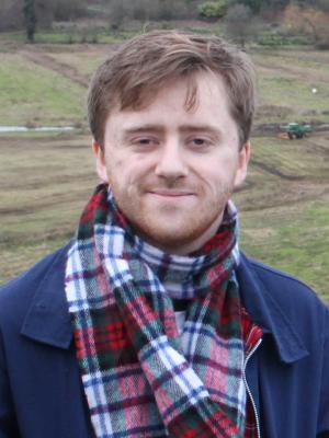 Jordan Claridge