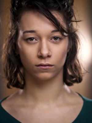 Zoe Forrester