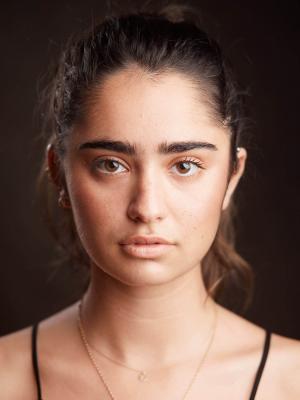 Yasmin Khudhairi