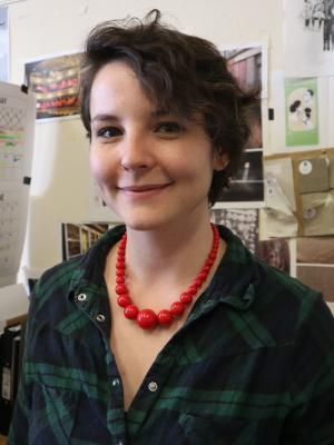 Caitlin Abbott