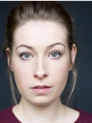 Lydia Cawthorn