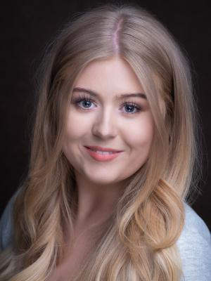 Amy Davies