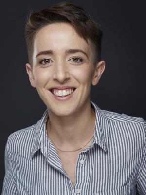 Ella Gabriel
