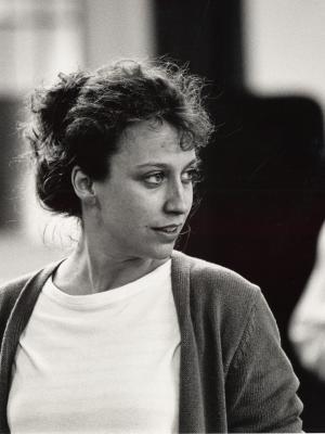 Lisa Tyrrell, Singer